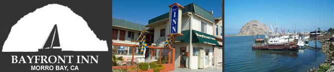 Bayfront Inn, Morro Bay, CA