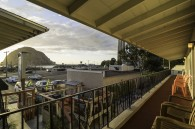 Bayfront Inn, Morro Bay, California
