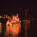 Boat Parade (Santa Cruz, Ca)